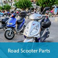 Road Scooter Parts