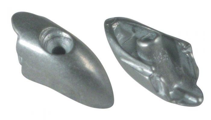 End Cap  (Outer Floor ) ; VL1  VB1