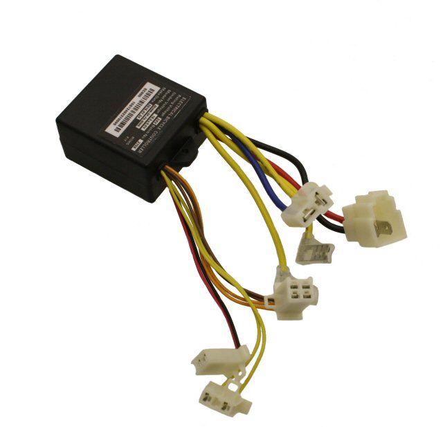 Controller for Razor E100/E125/E150/E175 - ZK2400-DP-FS-ROHS