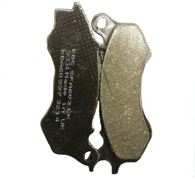 EBC Brakes SFA603 Scooter Brake Pads