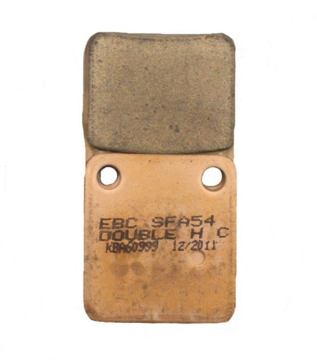 EBC Brakes SFA54HH Z125 Sintered Brake Pads