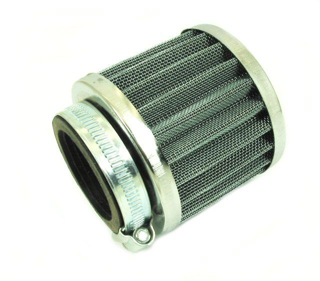 Air Filter - Compact Chrome Performance, 44mm