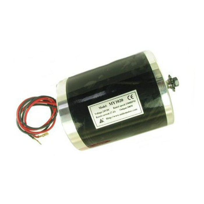 24V, 500W Electric Motor