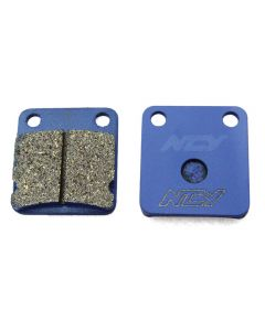 Brake Pads - (Performance, Front, Rear); Daelim, Sachs, (NCY Brand)