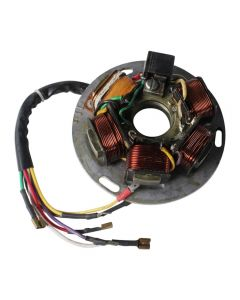 Stator Assembly (US, Battery, 12v, AC); P-Series