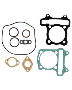 Replacement gaskets, NCY Cylinder Kit (59mm) ; GY6