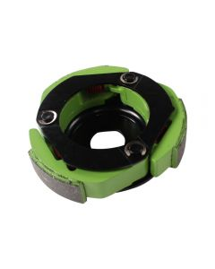 Clutch - NCY Performance Clutch (Green, Gen 4); GY6 150cc