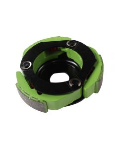 NCY Performance Clutch (Green, Gen 4, 107mm); Yamaha Zuma 50