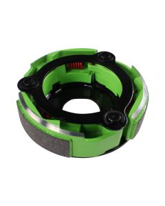 Clutch - Yamaha 125cc High Performance (Green); Vino 125, Zuma 125, (NCY Brand)