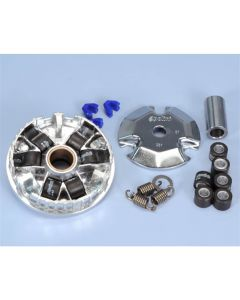 Polini Performance Variator Kit; Yamaha Zuma 50