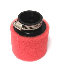 Air Filter Dual Layer Pod - Performance, 45mm