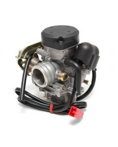 Genuine Buddy 125 Stock Carburetor w/adjustable mix