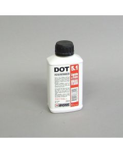 Ipone DOT5 Brake / Clutch Fluid, 250 mL
