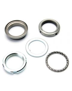 Bearing Kit, Upper Steering - P series & 70s