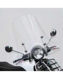 Faco, Windscreen (Large); Vespa GT/GTS