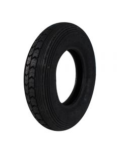 Tire, Continental 3.50 x 8