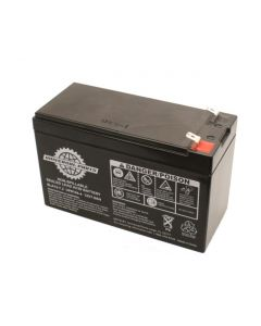 Battery - 12V 7.6AH - SLA12-7.2