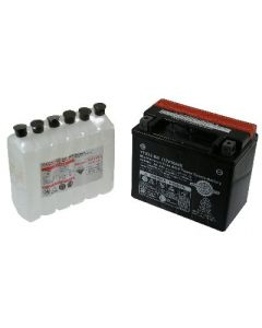 Battery - 12V 10AH  - YTX12-BS
