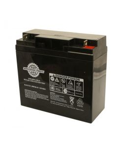 Battery - 12V 18AH - SLA12-18