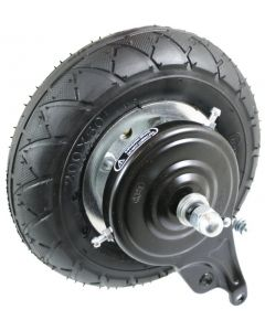 Chain Drive Rear Wheel Assembly for Razor E200