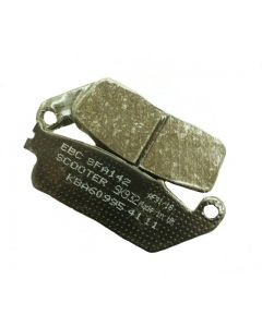 EBC Brakes SFA142 Scooter Brake Pads