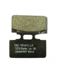 EBC Brakes SFA151 Scooter Brake Pads
