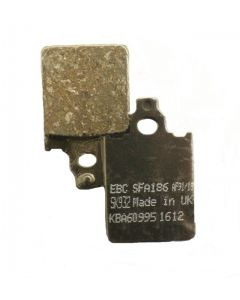 EBC Brakes SFA186 Scooter Brake Pads