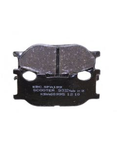 EBC Brakes SFA199 Scooter Brake Pads