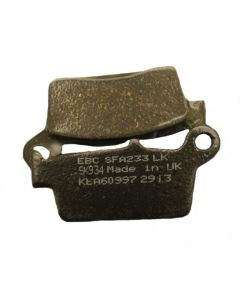 EBC Brakes SFA233 Scooter Brake Pads
