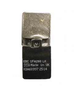 EBC Brakes SFA260 Scooter Brake Pads