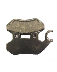 EBC Brakes SFA264 Scooter Brake Pads
