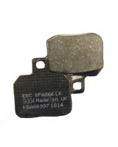EBC Brakes SFA266 Scooter Brake Pads