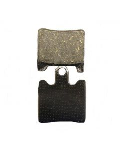 EBC Brakes SFA283 Scooter Brake Pads