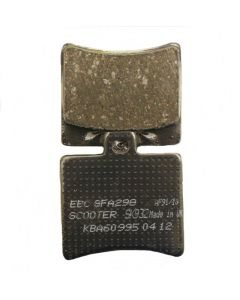 EBC Brakes SFA298 Scooter Brake Pads