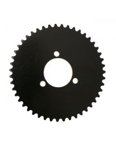 47 Tooth Rear Sprocket - 3 Bolt Pattern