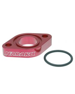 Naraku Performance Intake Spacer for QMB139