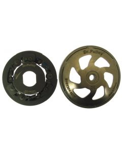 Dr. Pulley QMB139 HiT Clutch