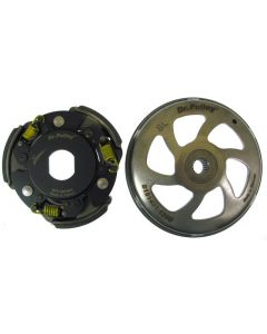 Dr. Pulley GY6 HiT Clutch - 60 Degree