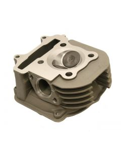 Charmo GY6 58mm Cylinder Head