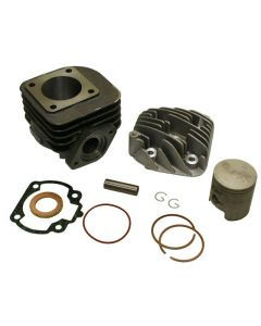 Charmo 47mm Kymco 2-Stroke AC Big Bore Cylinder Kit