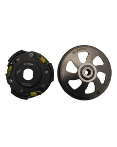 Dr. Pulley Kymco HiT Clutch