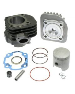 Charmo 70cc 2-stroke Big Bore Kit - 10mm Piston Pin