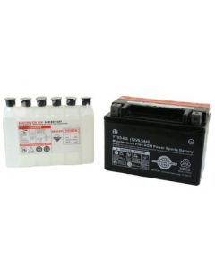 Battery - 12V 8.5AH  - YTX9-BS