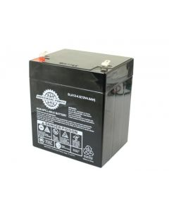 Battery - 12V 4.5AH - SLA12-4.5