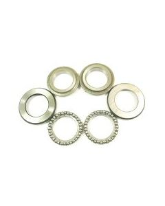 Dirt Bike Front Fork Cup & Bearing Set