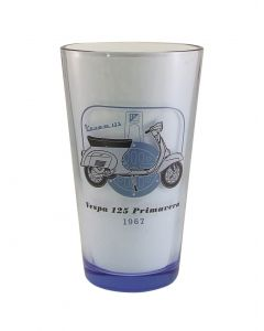 Pint Glass, Primavera
