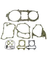 Gasket Set - Engine Bore 61mm; GY6 150cc, (NCY Brand)